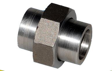 承插焊活接头