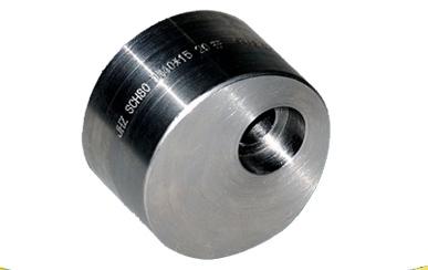 承插焊异径偏心管箍